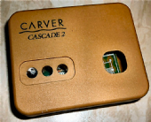 Carver Switch Cover Only